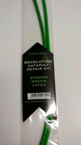 DRENNAN REVOLUTION CATAPULT GREEN LATEX
