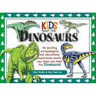 Kids Meet the Dinosaurs by Paul Rodhe, Paul Beatrice (Paperback, 2009)