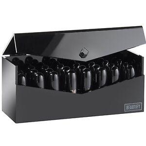 Beautify-24-Premium-Lipstick-Holder-Box-Acrylic-Beauty-Storage-Organizer-Case