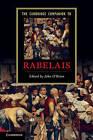The Cambridge Companion to Rabelais by Cambridge University Press (Hardback, 2010)