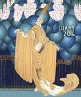 Erte Desk Diary 2016 Flame Tree Publishing 1783615524
