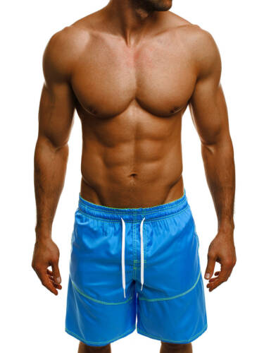 OZONEE Uomo Pantaloncini Da Bagno Costume HERREN schwimmshort Shorts MIX mad//2383