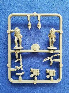 Perry-Miniatures-Napoleonienne-Britannique-Riflemen