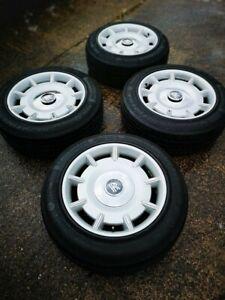 Rolls Royce Phantom 4 x Alloy Wheels Including Tyres ...