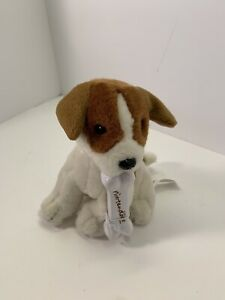 Nintendo-Nintendogs-Pet-and-Play-Pup-Dog-Plush-Stuffed-Dog-With-Bone