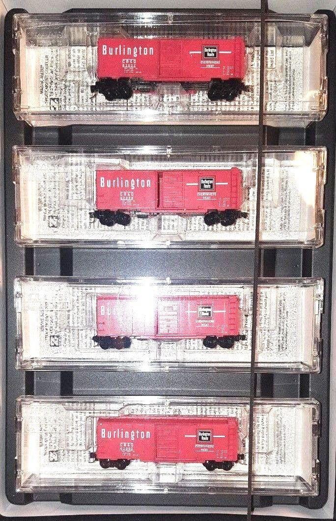 Para tu estilo de juego a los precios más baratos. Z MTL 994 00 039 40ft Std Box Coche Single Single Single Door CBQ Four Coche Runner Pack  n ° 1 en línea