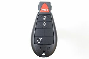 Details About New Keyless Entry Remote Key Fob For A 2009 Jeep Grand Cherokee W Program Inst