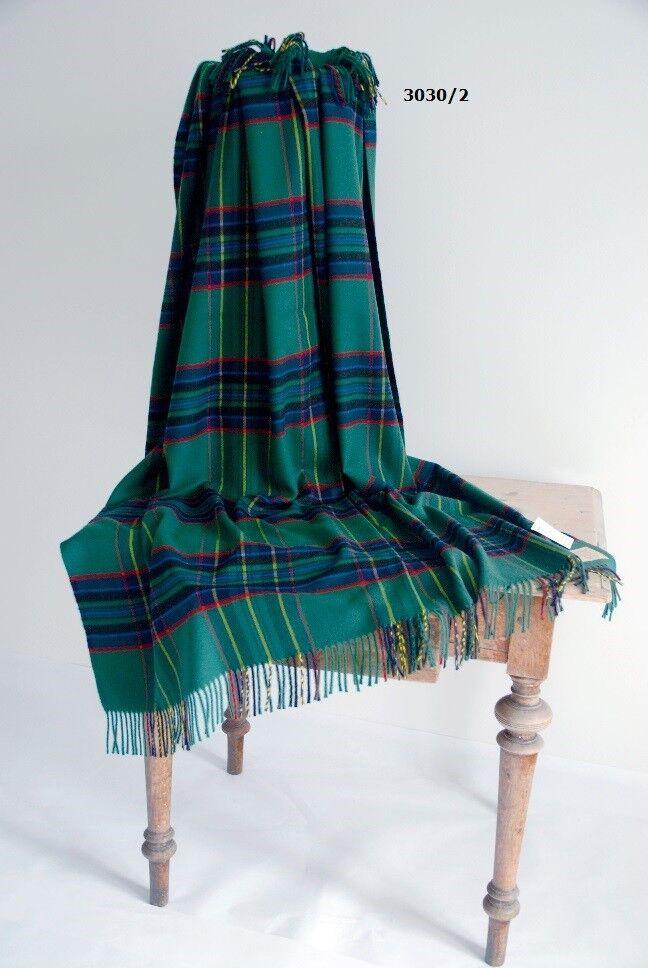 Ribelle conti coperta nel scozzesi Look-cashmere lana di agnello-allettanti agnello-allettanti agnello-allettanti REGALO c4ad57