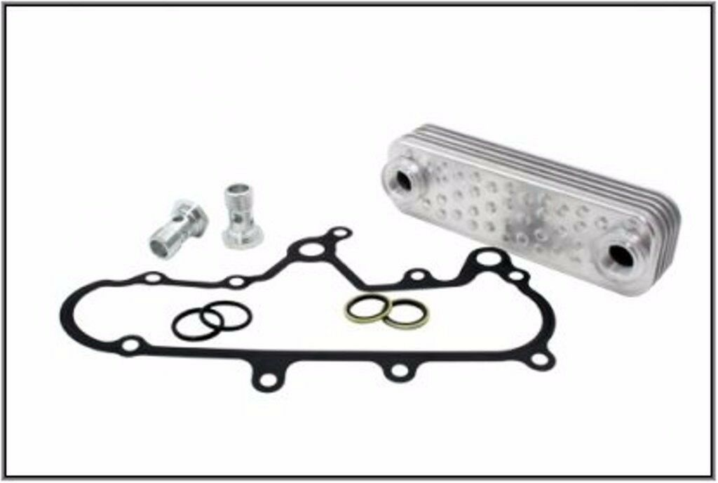 land rover discovery 2 defender td5 engine oil cooler repair kit rk1127 new