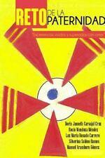 Reto de la Paternidad by Planeta Windmills (2014, Paperback / Paperback)