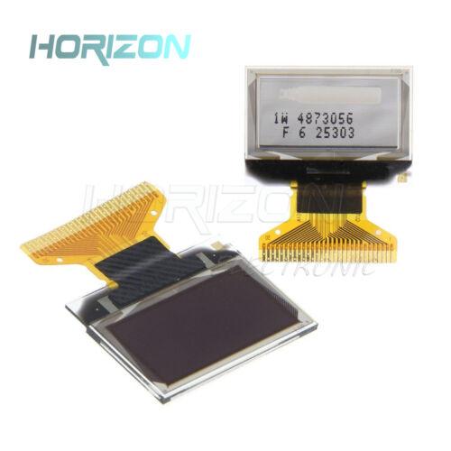 """3.3V 0.96/""""//1.3/"""" IIC SPI 128X64 OLED LCD White Display SH1106 Module for Arduino"""