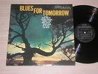 BLUES FOR TOMORROW (SONNY ROLLINS, COLEMAN HAWKINS, ART BLAKEY)-LP 33 GIRI JAPAN