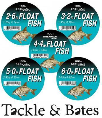 Drennan Series 7 Carp /& Silverfish Mono Line 100m Spool