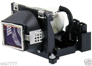 for Mitsubishi TLPLV3 Projector Lamp Replacement Assembly with Genuine Original OEM Philips UHP Bulb Inside IET Lamps