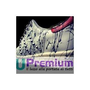 Adidas-Stan-Smith-Bianco-Fuxia-Spruzzate-Scarpe-ORIGINALI-100-ITALIA-2018