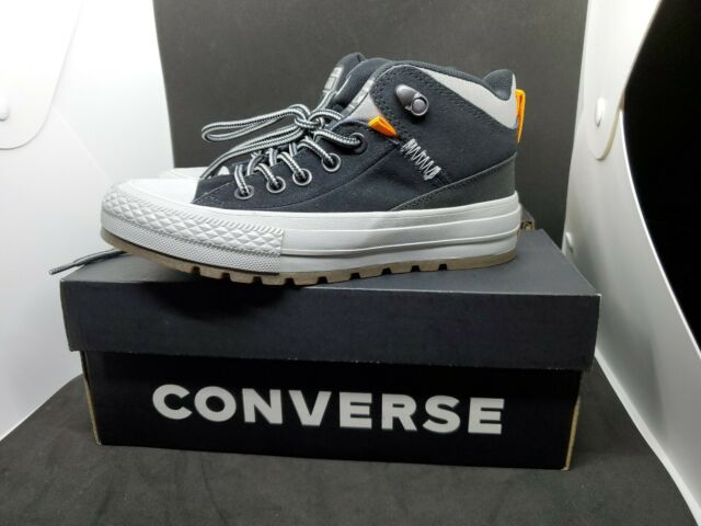 BOOT HI Unisex 162360C Sneaker Shoes