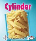 Cylinder by Jennifer Boothroyd (Paperback / softback, 2007)