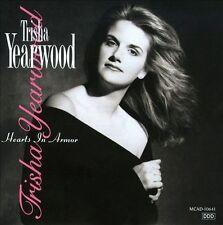CD - Hearts in Armor by Trisha Yearwood (2007, MCA (USA))