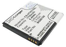 NEW Battery for T-Mobile PG86100 Sensation 4G 35H00164-00M Li-ion UK Stock