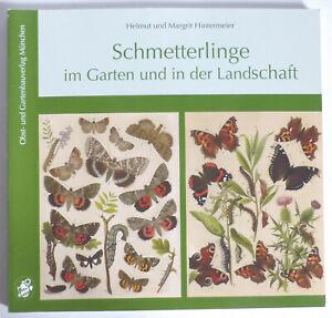 Schmetterlinge im Garten und in der Landschaft von Helmut Hintermeier (2005)