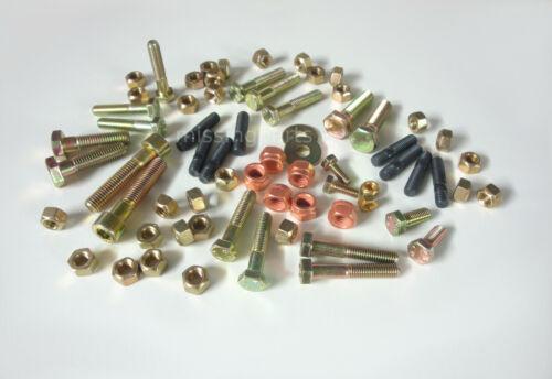 Visser lot exhaust heat exchanger for porsche 911 912 930 1965-1989