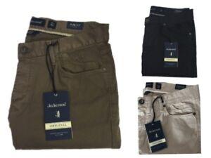 JECKERSON-Pantalone-Uomo-JASON-30XT10961-Prezzo-Listino-155-00-SOTTO-COSTO