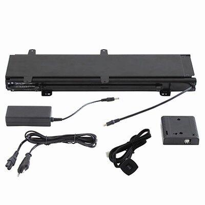 Venset elektrisches Hebesystem für Flachbildschirm -TV-Lift, Medium - Hub 60 cm