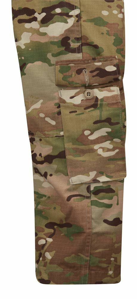 PROPPER NYCO US Army Multicam OCP Outdoor Combat Hose Hose Hose ACU pants SXL Small X Long 35796b