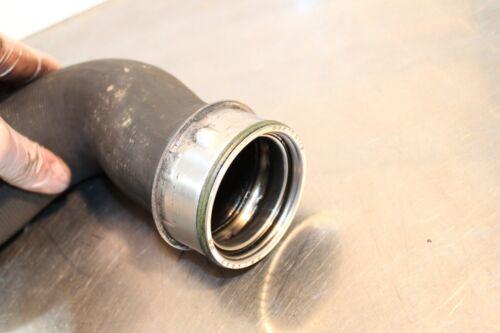 A3.3 2006 AUDI A3 8P 2.0 TDI Intercooler pipes 1K0145832E