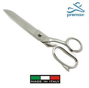 Premax-Cisailles-pour-Couture-12-034-Chrome-Fabrique-en-Italie