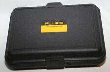 Fluke 63 Handheld Infrared Ir Thermometer 25 To 999f Range 121 Ratio New