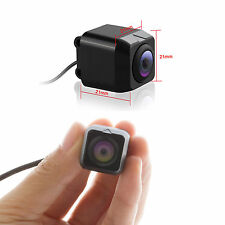 Car Reversing Backup Camera HD CCD Rear Vision Webcam def Picture Night Vision