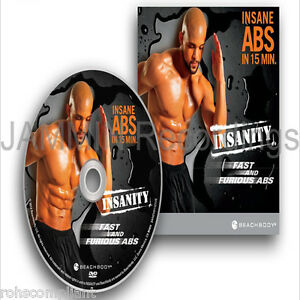 ... Insanity-Fast-And-Furious-ABS-DVD-15-minute-