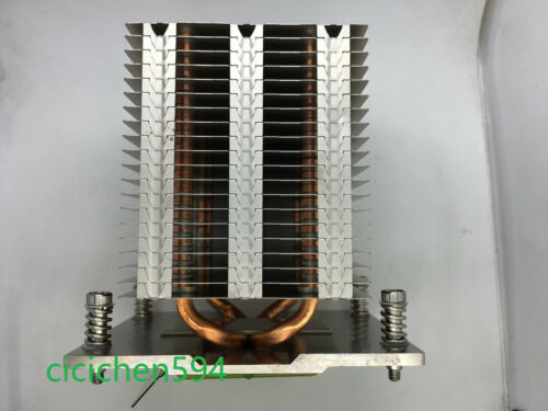 NEW Original DELL PowerEdge T430 Tower Server Workstation CPU Heatsink 0WC4DX