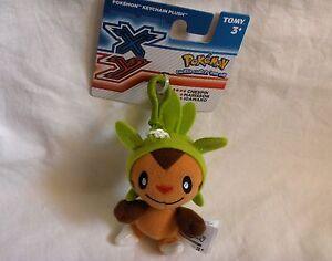 Treu Pokemon Neu,ovp,lizenzware-rarität Husten Heilen Und Auswurf Erleichtern Und Heiserkeit Lindern Marisson Plüsch Schlüsseanhänger,ca 10cm
