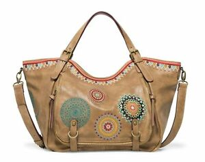 Shoulder Sac Bag À Main Desigual Siara Rougeterdam XPTdq
