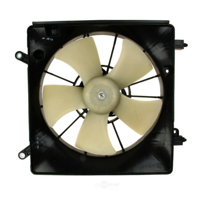 Engine Cooling Fan Assembly Fits 2002-2006 Acura RSX WD