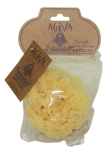 Luxurious Silk Soft Natural Sea Bath Sponge for Adults Children and ...