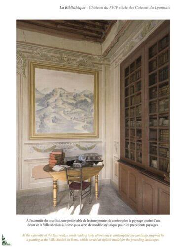 by Pascal Amblard Demeures Peintes Painted Homes