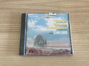 Ferrio _ Un Dollaro Bucato / Sentenza di Morte / Vivi o Morti _CD Soundtrack OST