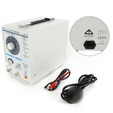 Low Frequency Audio Signal Generator Signal Source 10hz 1mhz Tag 101 110v 5w Usa