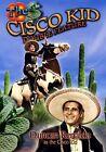 Cisco Kid Double Feature 2002 Region 1 DVD