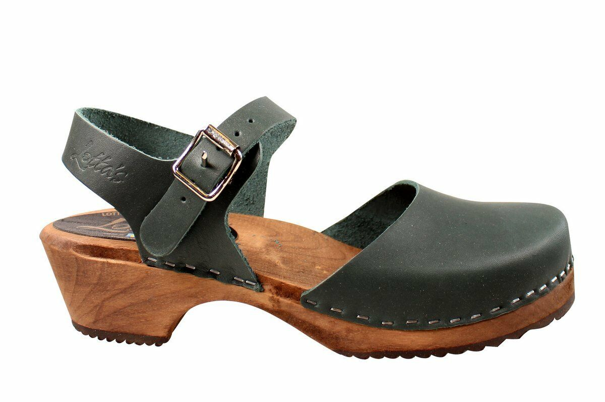 Lotta from Stockholm - Low Wood Clog - Various colors colors colors and Sizes 450c8f