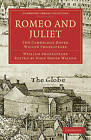 Romeo and Juliet: The Cambridge Dover Wilson Shakespeare by William Shakespeare (Paperback, 2009)