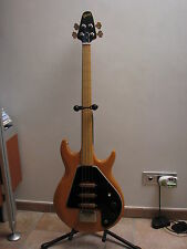 1975 GIBSON GRABBER G3 BASS VINTAGE MADE IN USA FRETLESS CUSTOM TOP UPGRADE RARE
