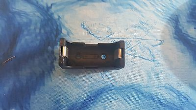 1x MPD BH23A , HOLDER BATTERY  2/3A CELLS PC MNT