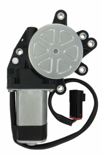 8-Tooth p style windowmotor to fit Nissan