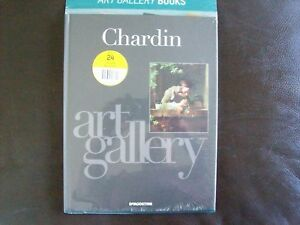 DeAgostini-Art-Gallery-Artists-Book-Collection-24-Chardin-amp-Malevich