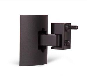 Bose-UB-20-II-Black-Ea-Acoustimass-Wall-Ceiling-Bracket