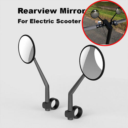 Replacement Rearview Mirror For Xiaomi Mijia M365 Electric Scooter Tool Supplies